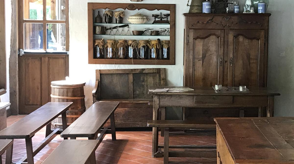 Visite découverte Musée du gâteau basque