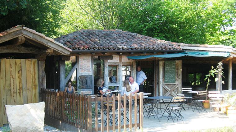 Bodega Musée du Gâteau basque